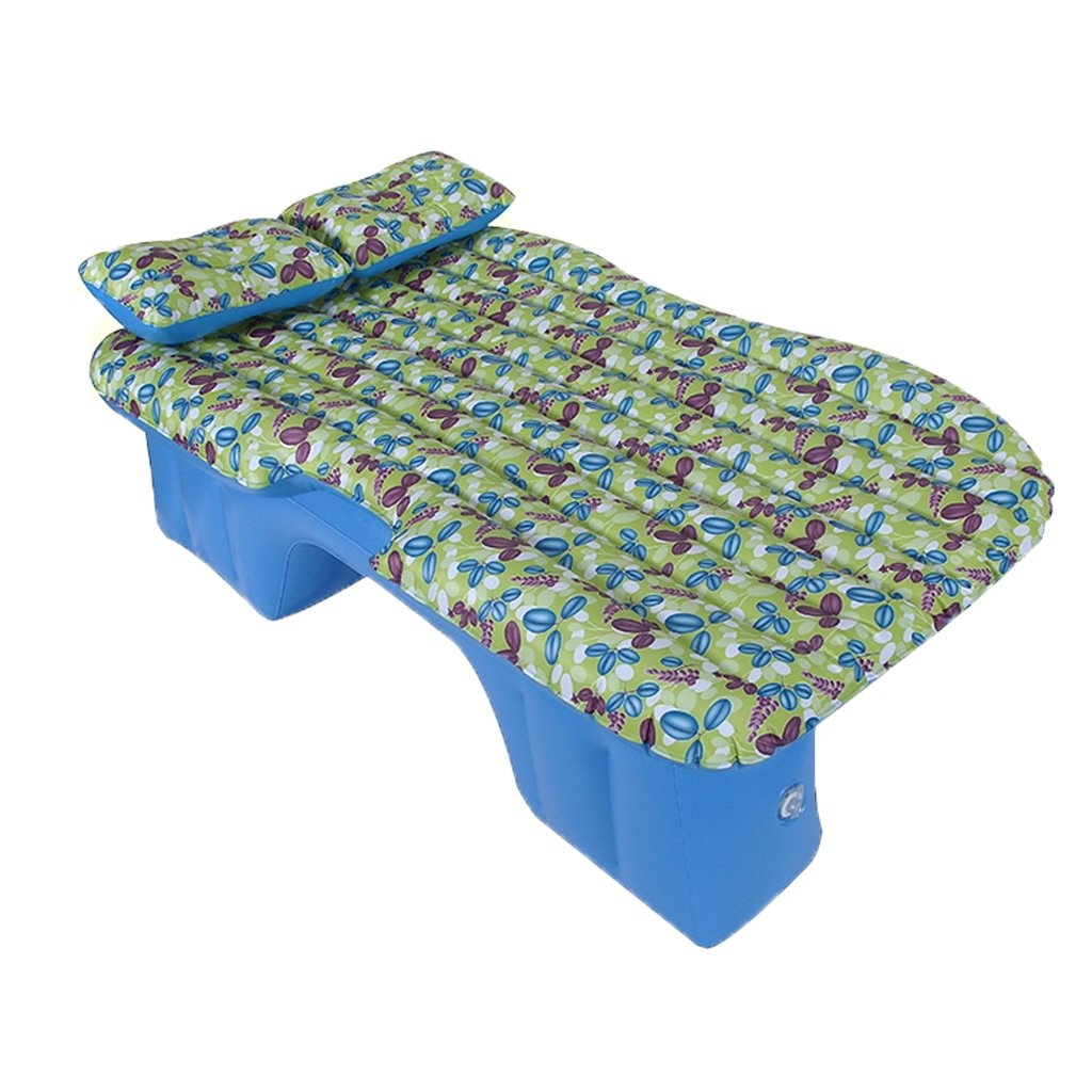 RMJXJJ-car air bed Auto-Schlafmatte-aufblasbares Matratzen-Auto-Bett-Auto-Matratzen-Reise-Bett-Auto-Luft-Bett