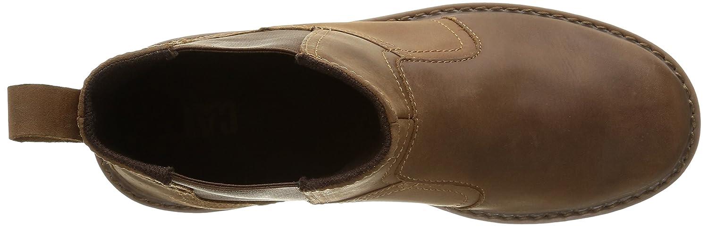Caterpillar Thornberry Herren Chelsea Boots Braun - - - Marron (Brown Sugar) 686727