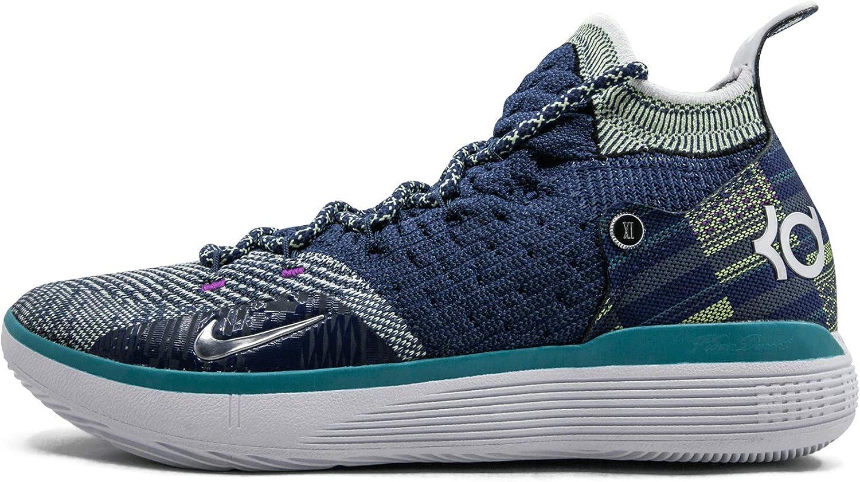 montaje Lubricar extraer  Amazon.com | Nike Zoom Kd11 BHM Mens Bq6245-400 Size 11.5 | Basketball
