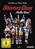 Status Quo - Hello Quo! (2 Discs, OmU)