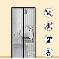 Zalava - mosquitera magnética para puerta de balcón