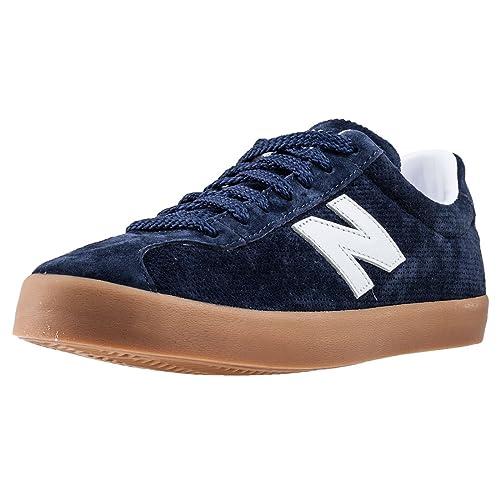 Zapatillas New Balance Tempus Navy 40 5 Marino: Amazon.es: Zapatos y complementos