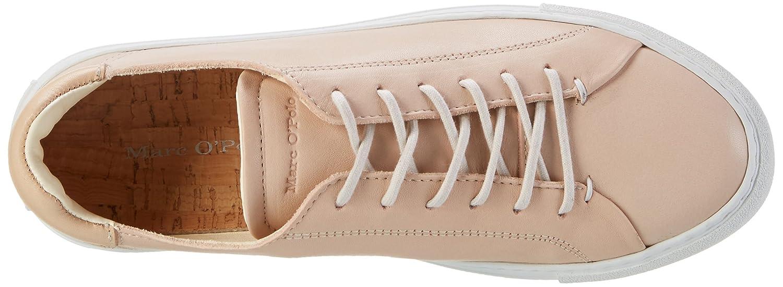 Marc O'Polo70114053502102 Color Sneaker Zapatillas Mujer Color O'Polo70114053502102 Beige Talla 71928c
