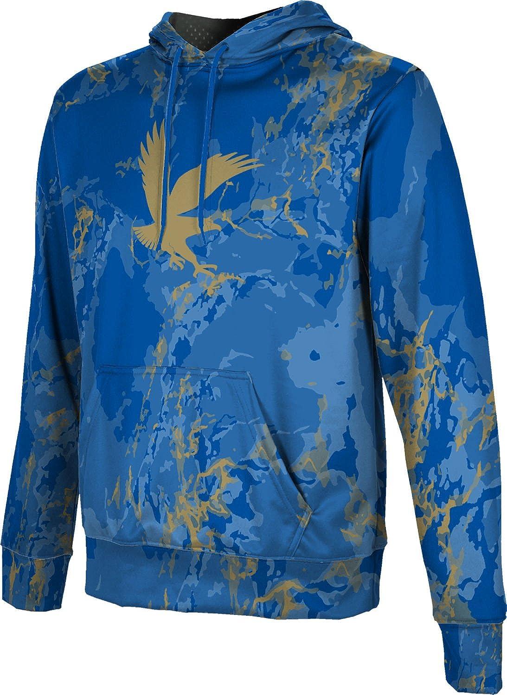 ProSphere Embry-Riddle Aeronautical University Worldwide Boys' Hoodie Sweatshirt - Marble