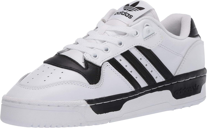 | adidas Originals Men's Rivalry Low Sneaker