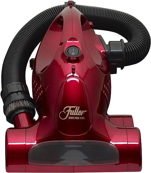 Fuller cepillo de limpieza con cepillo de aspiradoras de mano ...