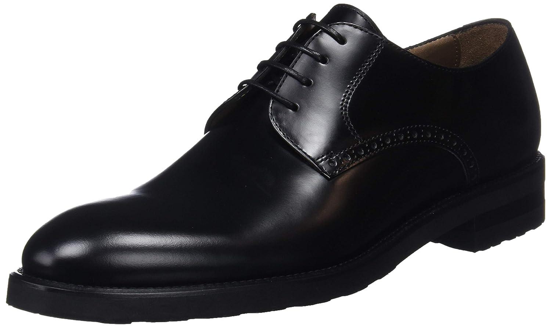 Lottusse L6921, Zapatos de Cordones Oxford para Hombre