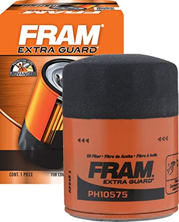 Fram Ph Spin On Oil Filter