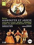 Rameau: Hippolyte et Aricie [DVD] [Import]