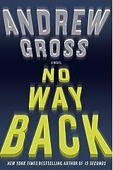 No Way Back: A Novel Kindle Edition
