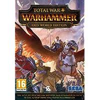 SEGA Total War Warhammer Old World Edition [PC]