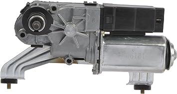 Cardone Select 85-1026 New Wiper Motor
