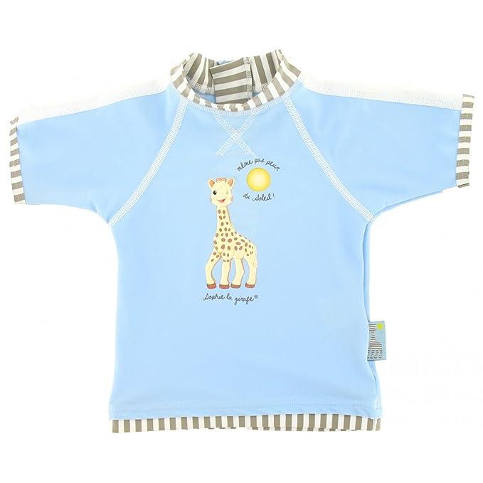 Tutti i Vestiti Anti UV Bambina 0-2 Anni Mayo Parasol Maglietta Anti-UV per Bambino Bikini Bambine e ragazze