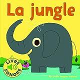 La jungle: 6 sons à écouter, 6 images à regarder