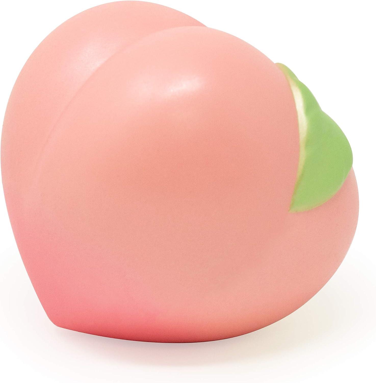 ibloom Medium Peach Squishy I Love Peach Series 3 Pink Color