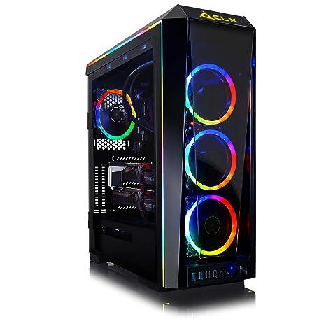 Amazon.com: CLX Set with AMD Ryzen 9 3900X 3.8GHz, Dual GeForce
