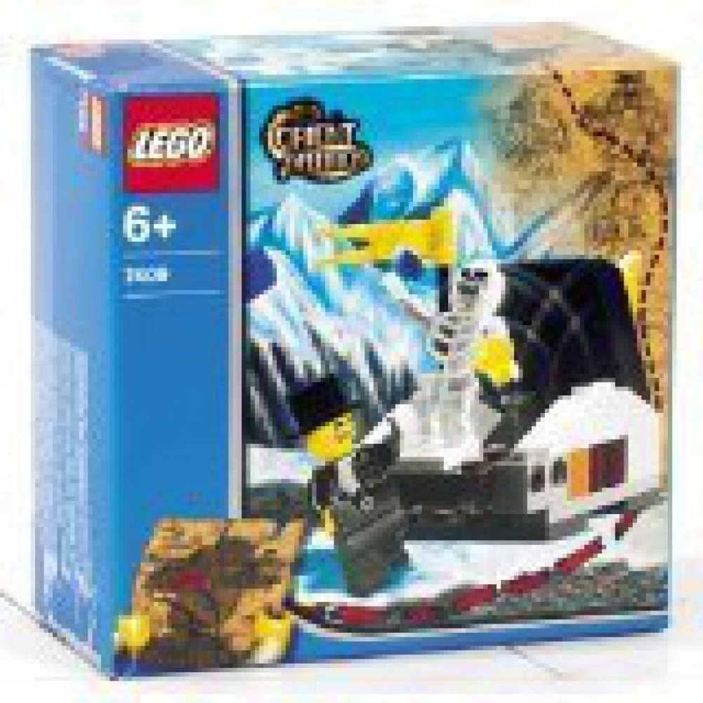 LEGO Orient Expedition Secret of the Tomb (7409)