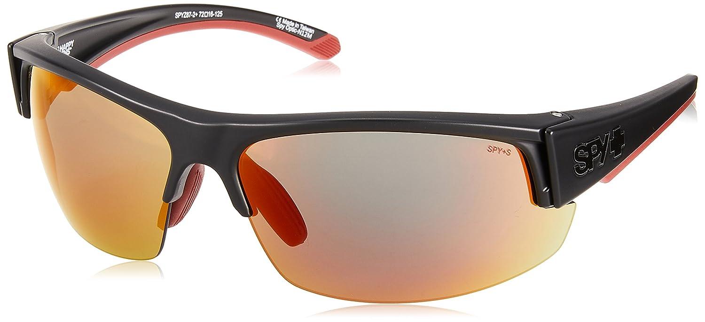 ANSI-certified SPY Optic Sprinter Sunglasses Happy Lens