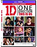 1D, One Direction - This Is Us [DVD + Copie digitale]