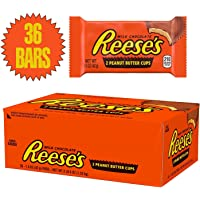36-Pack REESE'S Peanut Butter Cups Chocolate Candy