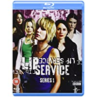 Lip Service Series 1 [Blu-ray]