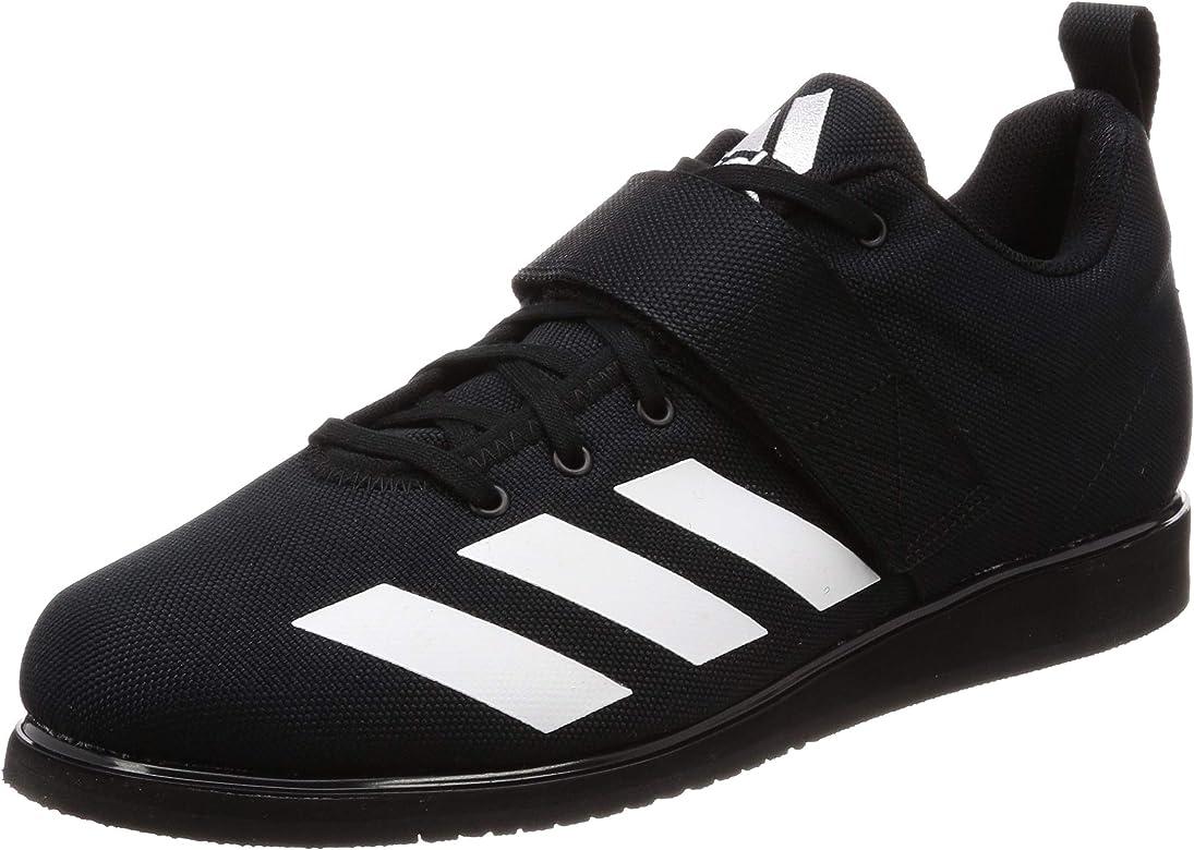 a70625a4f44c Amazon.com | adidas Powerlift 4 BC0343 Mens Shoes Size: 4 US Black ...