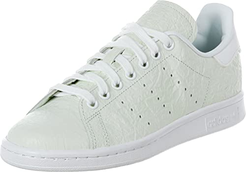 the best attitude 4374f bbc6c adidas Womens Originals Stan Smith Trainers in White: Amazon ...