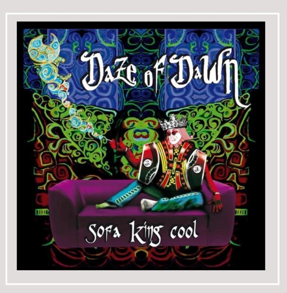 Sofa King Cool: Daze of Dawn: Amazon.es: Música