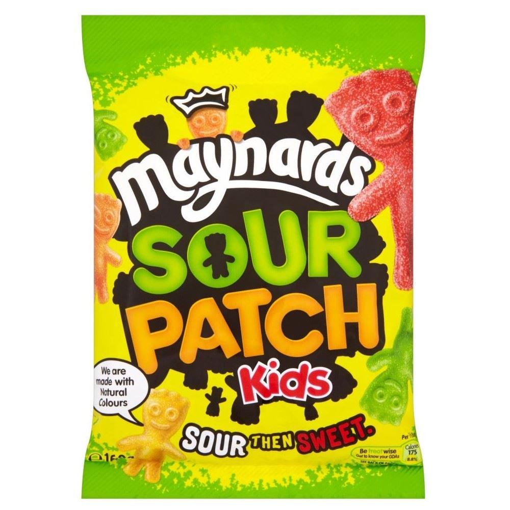 Maynards Sour Patch Kids (160g) - Pack of 2