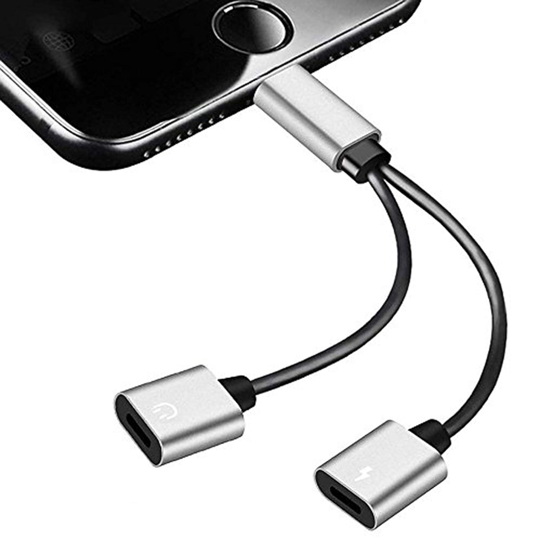 Amplificador para auriculares 3.5 mm negro FiiO Mont Blanc
