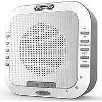 Dr.meter White Noise Sound Sleep Machine
