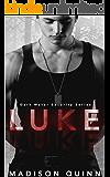 Luke (Dark Water Security Series Book 1)
