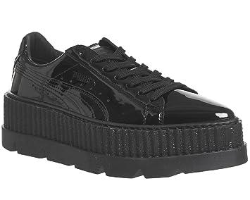 Puma Fenty Pointy Creeper PATENT Damen Sneakers Schuhe Neu