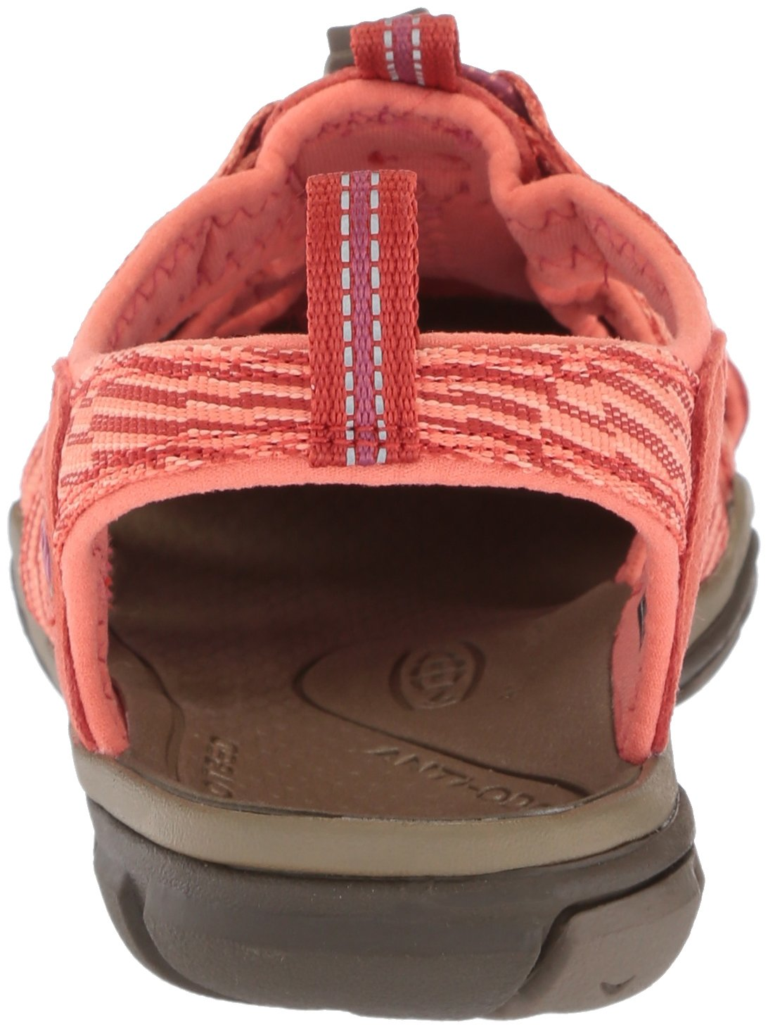 KEEN Women's Clearwater M CNX-W Sandal B06ZZMTX74 6 M Clearwater US|Summer Fig/Crabapple e2b62f