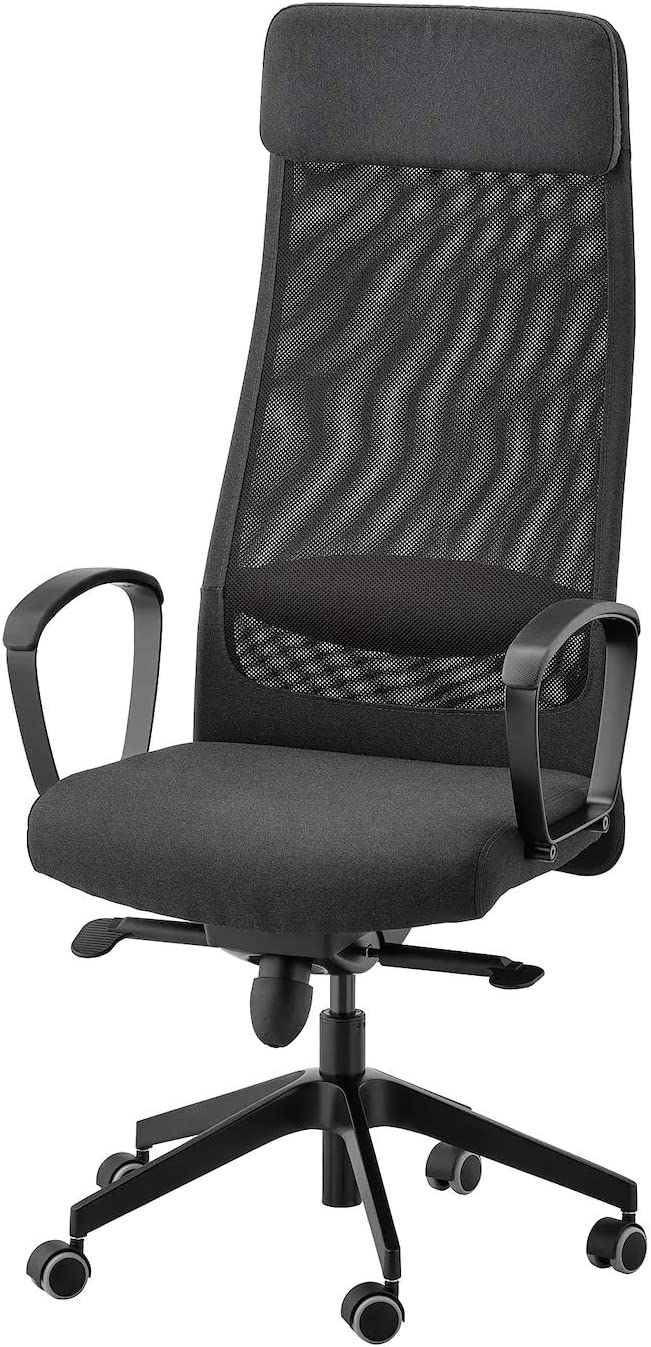 9. IKEA MARKUS Office chair – Best IKEA Gaming Chair