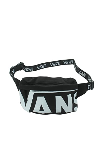 731437af589 VN0A2XAAY28 UNISEX BURMA FANNY PACK VANS CLOTHING BLACK/WHITE: VANS:  Amazon.ca: Clothing & Accessories