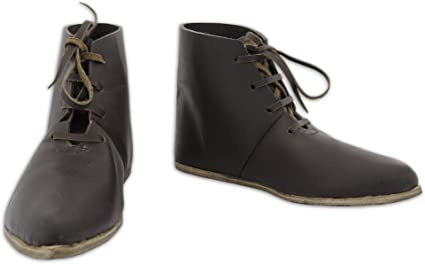 Amazon.com: GDFB Front Laced Ankle