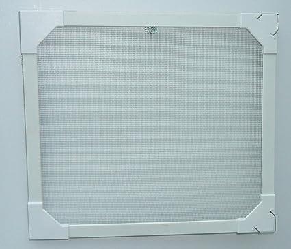 Flyscreen Queen Magnetic Window Kit 100 x 120cm