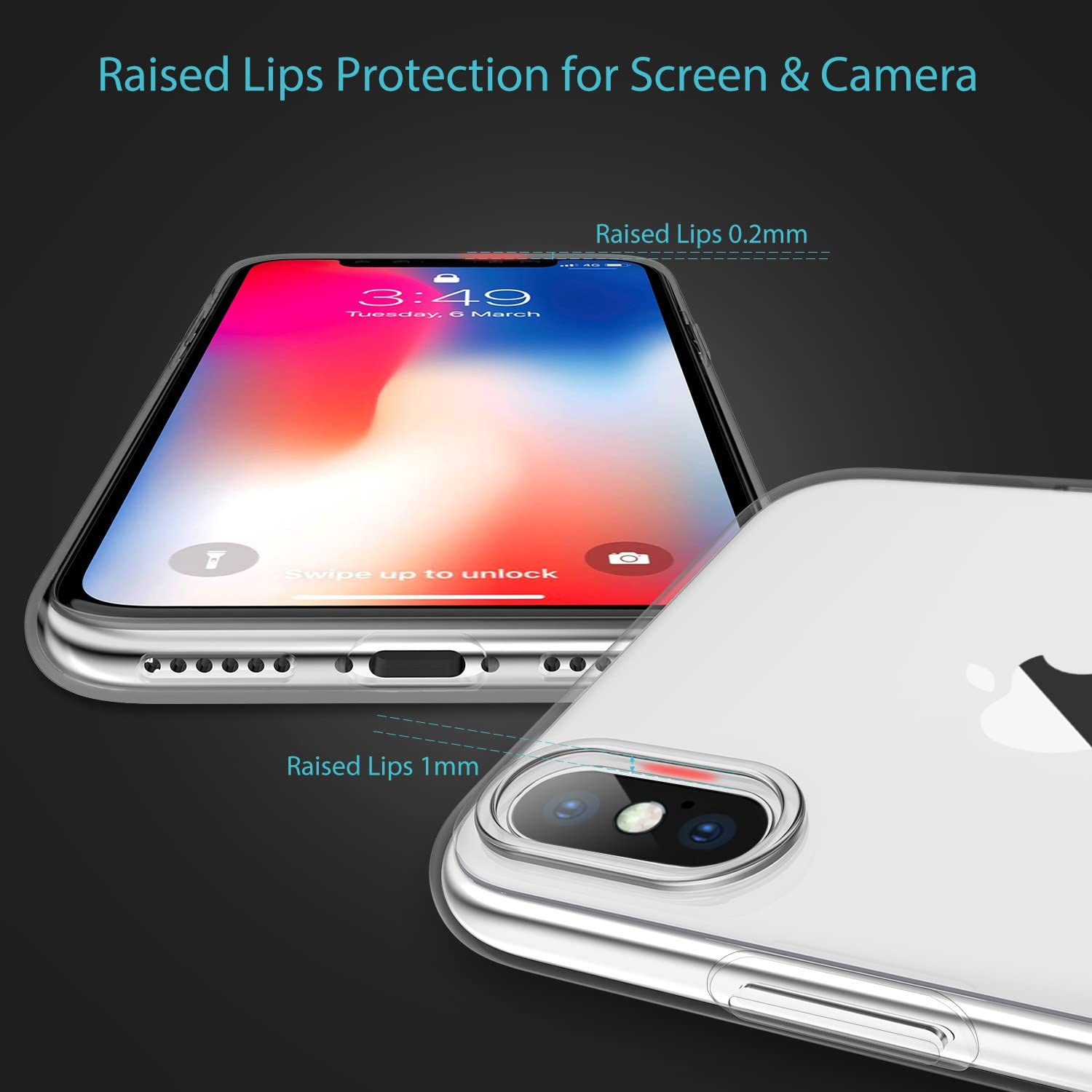 Coque syncwire