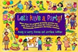 Let's Have a Party!: The Winning Entries in the Nationwide Children's Birthday Party Contest
