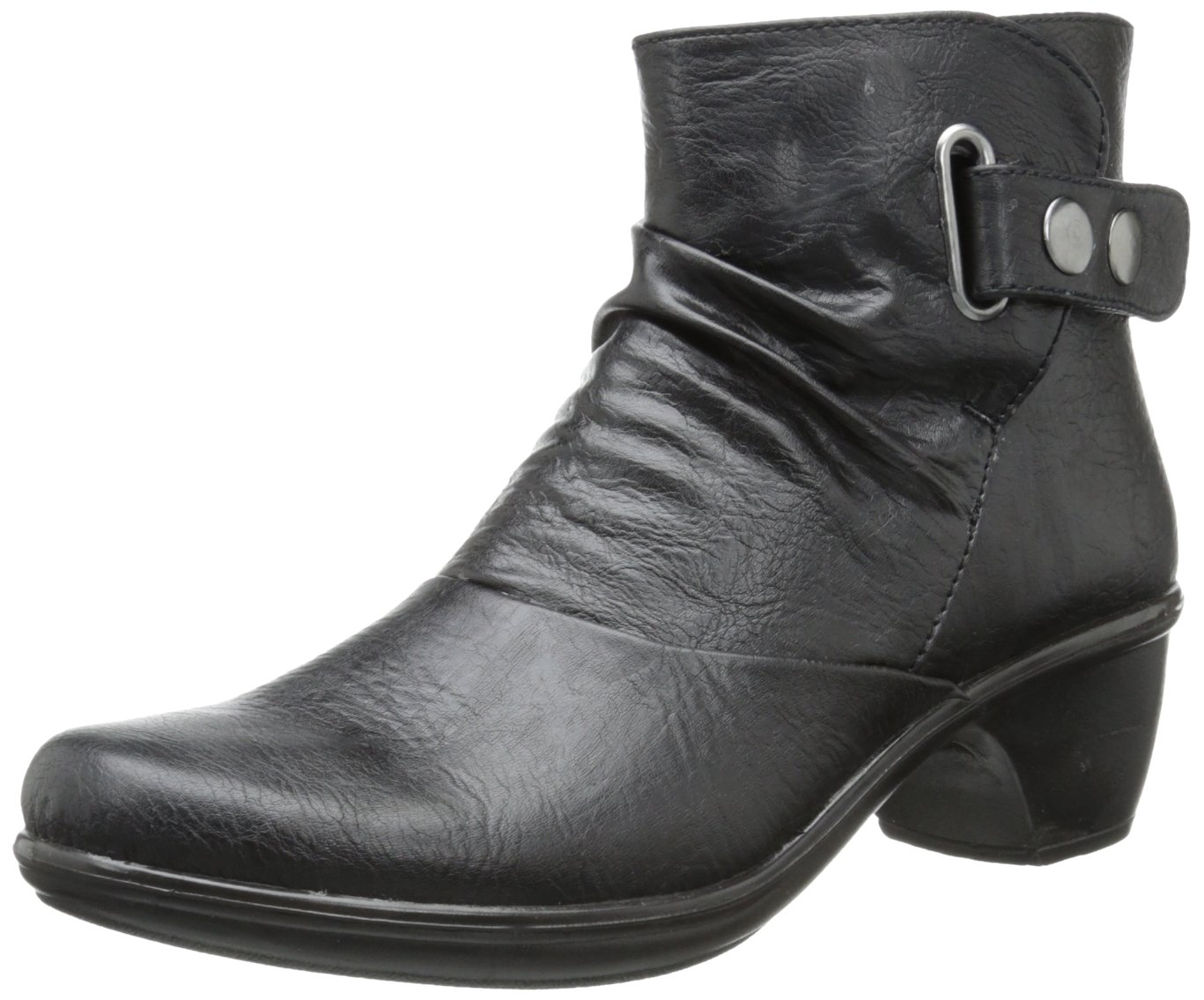 Easy Street Women's Wynne Boot B00CDBV0HQ 11 B(M) US|Black