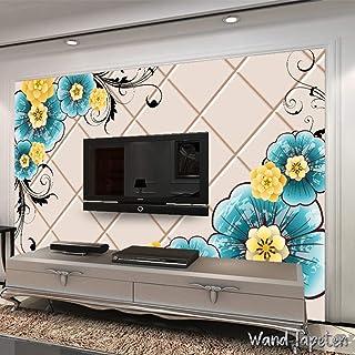 WTD Papel pintado pared papel pintado pared Imágenes moderna de 3d Diseños KN de 3942 KN-COLLECTION