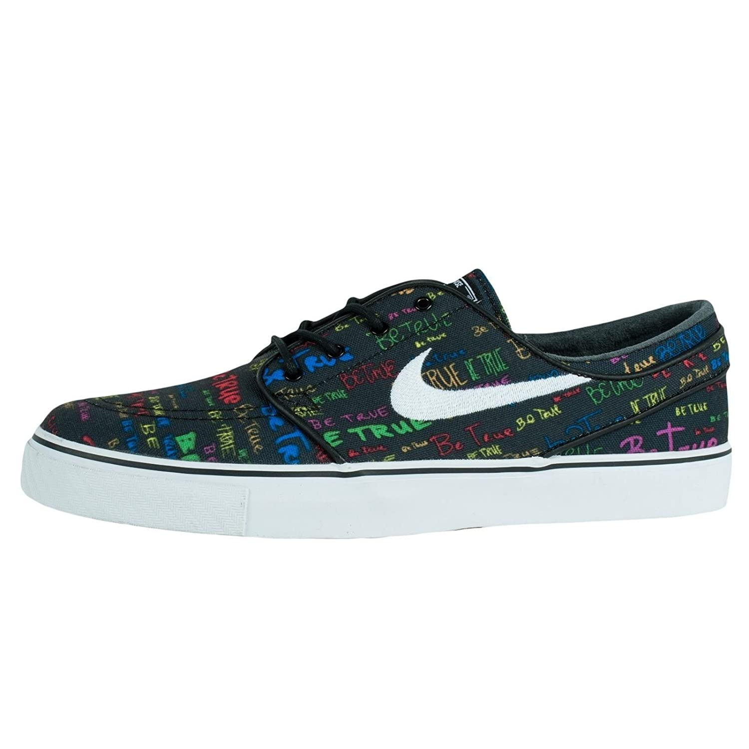 another chance 107ff bab9d Amazon.com   Nike SB Zoom Stefan Janoski QS Mens Skateboarding Shoes    Skateboarding