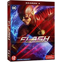 Flash - Saison 4