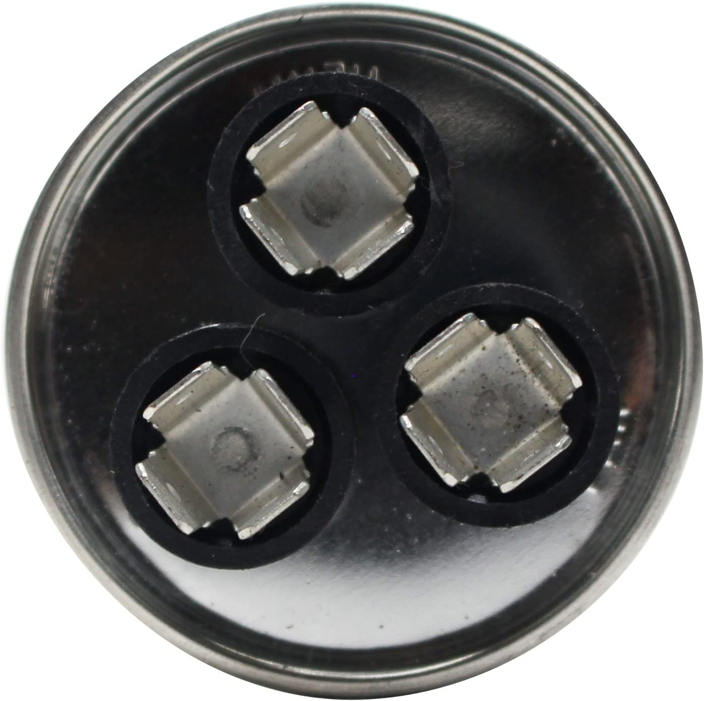 35//5 MFD 370 Volt Dual Round Run Capacitor Replacement for York 024-23998-700 UpStart Components Brand CAP-97F9834