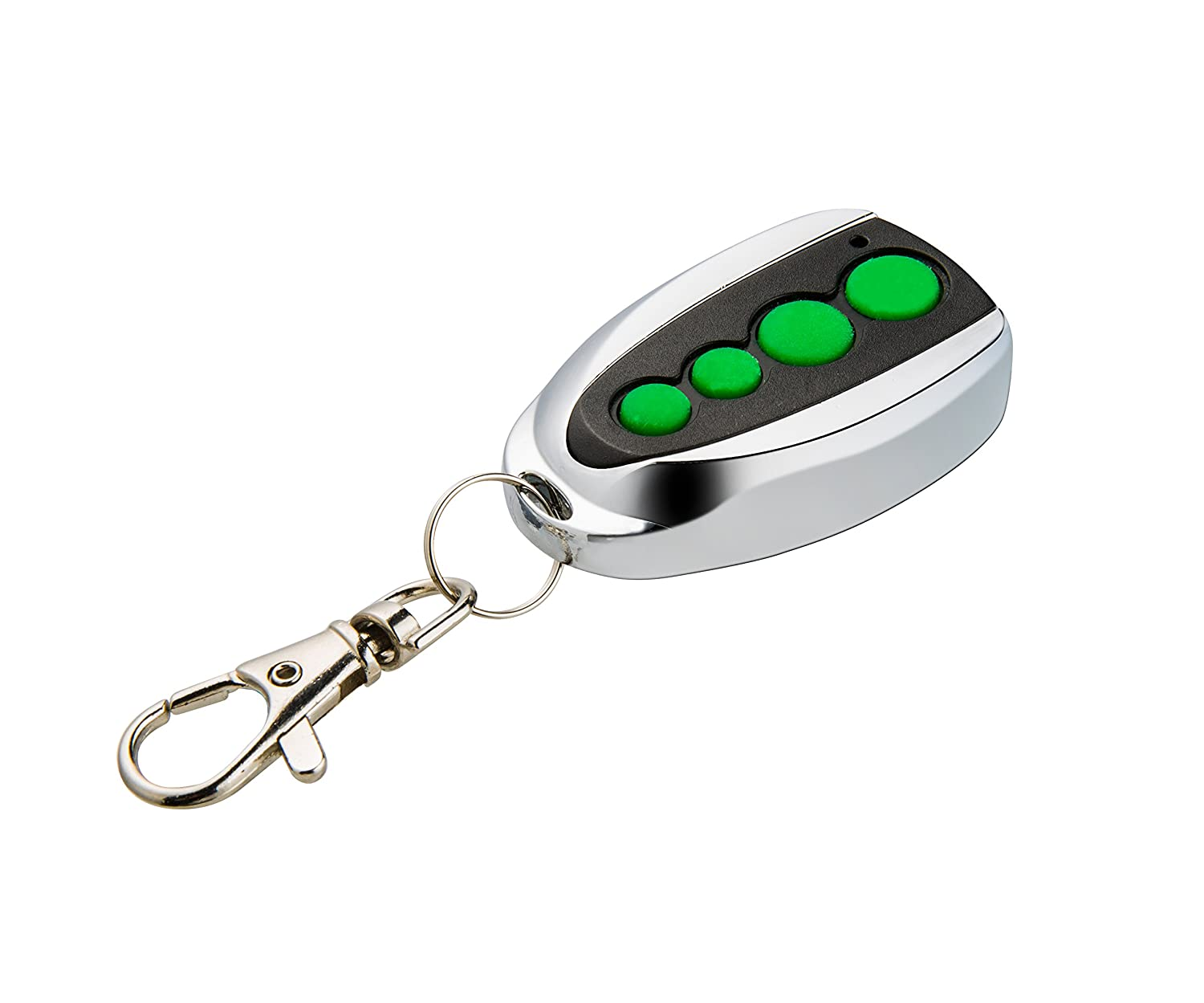 TOPENS 2 pcs Entry Transmitter Remote Control Pack (M12)