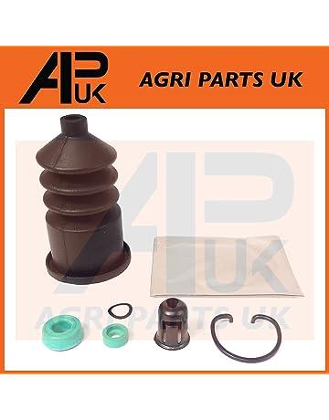 pack of one Blue Print ADG07272 Crankshaft Sensor