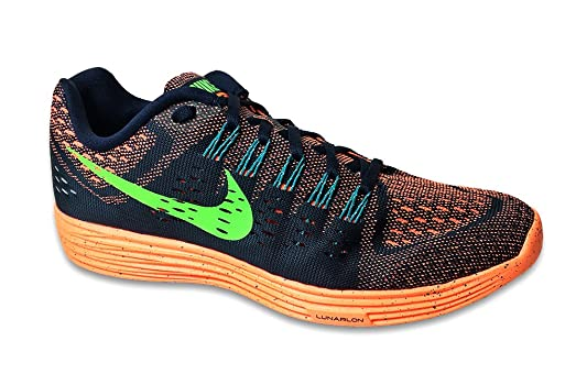 cheap for discount 023e1 e3feb ... norway nike lunartempo mens running shoes 9.5 d medium b2f2a d05e1