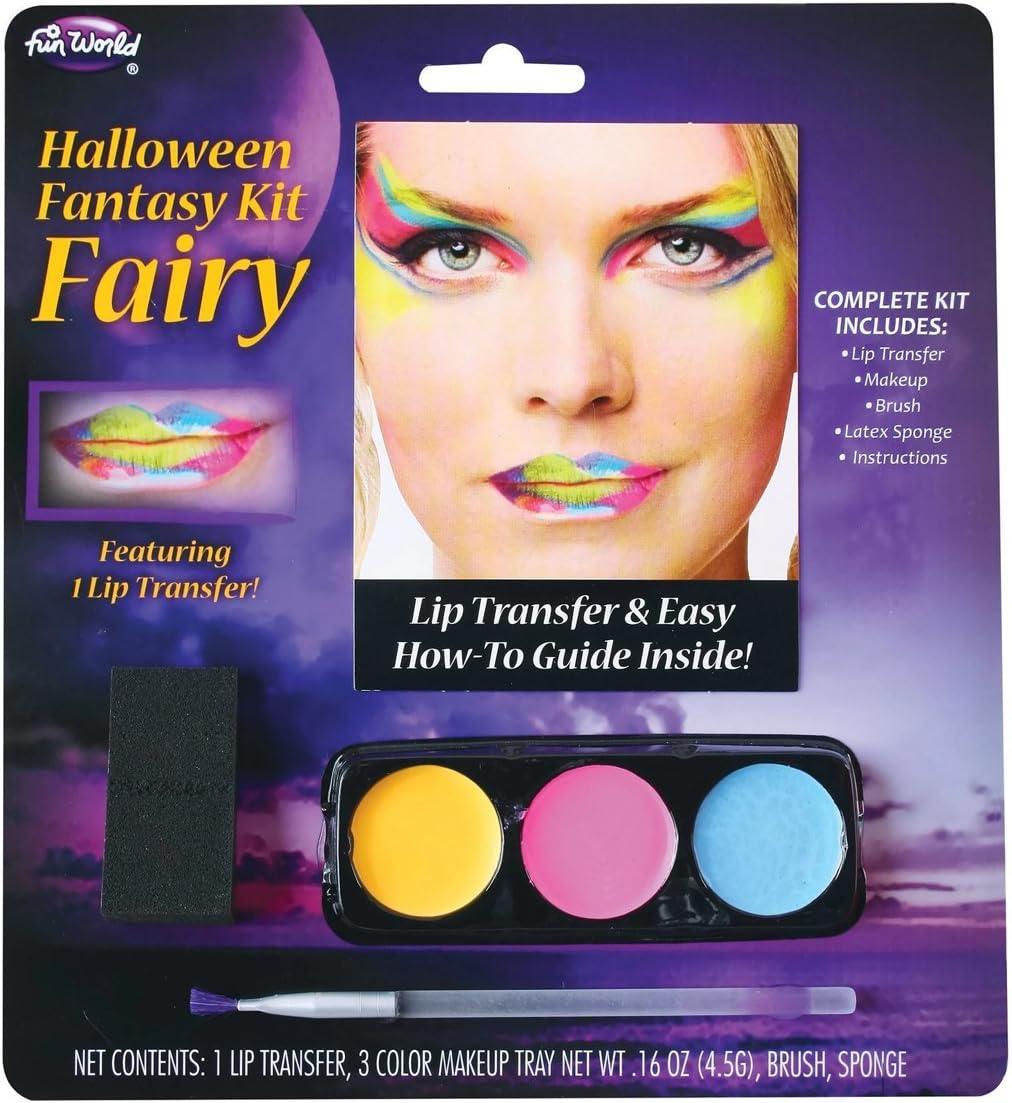 Fairy Lip Art Makeup Kit Amazon Ca Toys Games