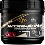 Pump Chasers Intrapump Strawberry Lemonade - Intraworkout BCAA Powder